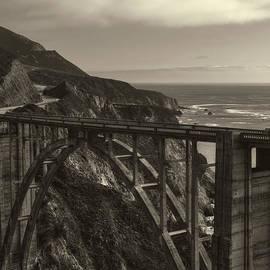 Calvin Jennings - Bixby Bridge