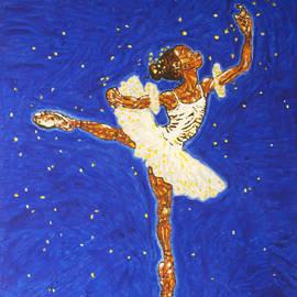 Stormm Bradshaw - Black Ballerina