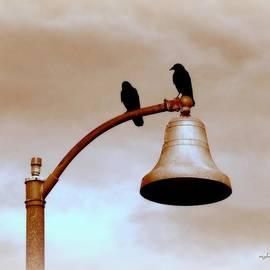 Bob and Kathy Frank - Black Birds