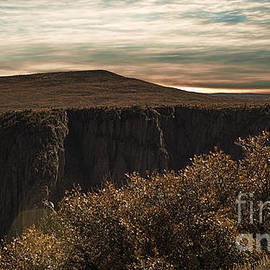 Janice Rae Pariza - Black Canyon of the Gunnison Sunrise