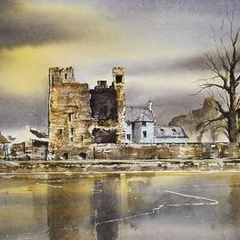 Roland Byrne - Black Castle Leighlinbridge