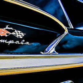 Andy Crawford - Black Impala