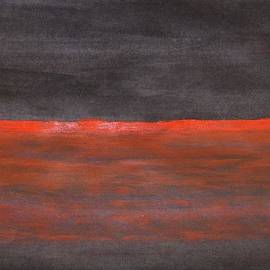 Natalia Plachta Fernandes - Black Landscape