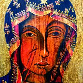 Ryszard Sleczka - Black Madonna of Czestochowa