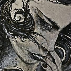 Sandro Ramani - Black Portrait 4