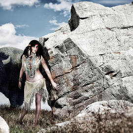 Starlux  Productions - Blackfoots Big Rock