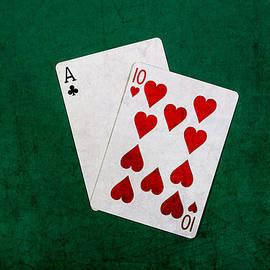 Alexander Senin - Blackjack Twenty One 1