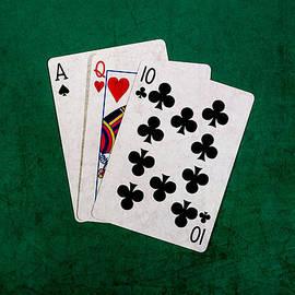Alexander Senin - Blackjack Twenty One 3
