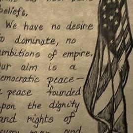 Christy Brammer - Blanket of Freedom