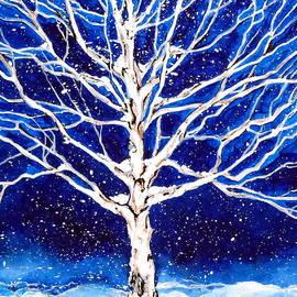 Jackie Carpenter - Blanket of Stillness