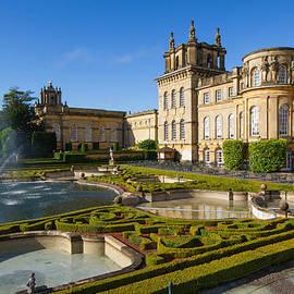 Andrew Barker - Blenheim Palace