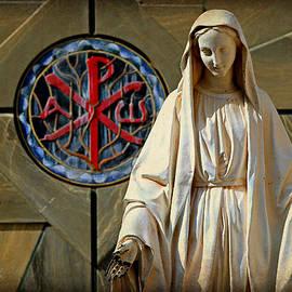 Stephen Stookey - Blessed Virgin Mary -- Nazareth