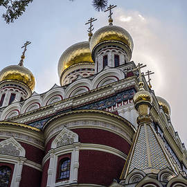 Tilyo Rusev - Blessing