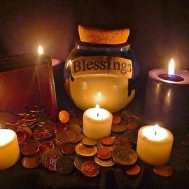 Denise Mazzocco - Blessings Overflow