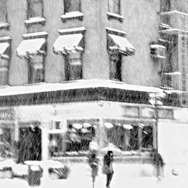 Miriam Danar - Blizzard - Lost in Snow