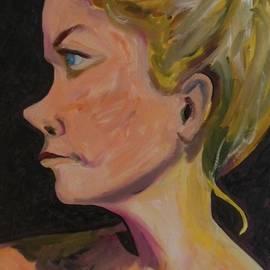 Esther Newman-Cohen - Blond Intensity