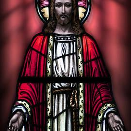 Thomas Woolworth - Blood of Christ