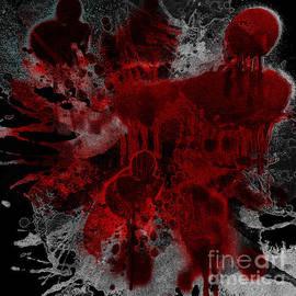 Rois Bheinn - Bloodbath
