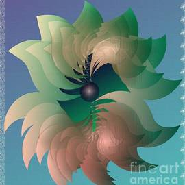 Iris Gelbart - Blooming Beauty