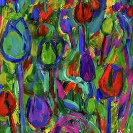 Kendall Kessler - Blooming Color