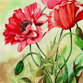 Alina Kurbiel - Blooming Summer