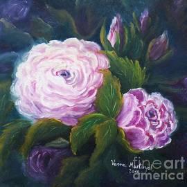 Vesna Martinjak - Blooming
