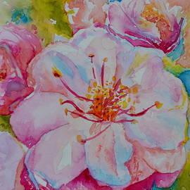 Beverley Harper Tinsley - Blossom