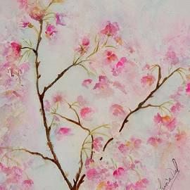 Lucia Del - Blossom