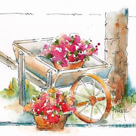 Pat Katz - Blossoms To Go