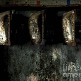 James Aiken - Blown Fuses