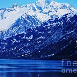 Marcus Dagan - Blue Alaska