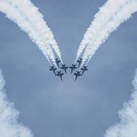 Dale Kincaid - Blue Angels Love