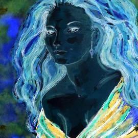 Leanne Seymour - Blue Artemis