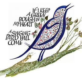 Dave Wood - Blue Bird