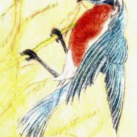 Joy Reese - Blue Bird