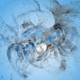Mark Bowden - Blue Black White Gold