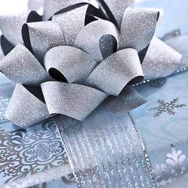 Elena Elisseeva - Blue Christmas gift
