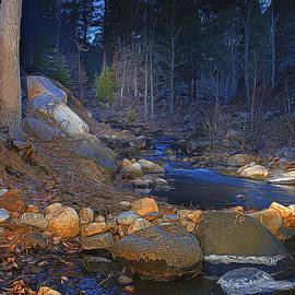 Maria Coulson - Blue Creek