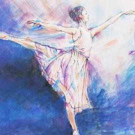 Jovica Kostic - Blue Dance