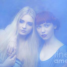 Svetlana Sewell - Blue Dreams