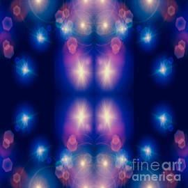 Gayle Price Thomas - Blue Enchantment