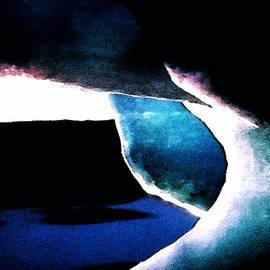Colette V Hera  Guggenheim  - Blue Eye