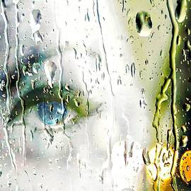 Barbara Chichester - Blue Eyes Crying In The Rain
