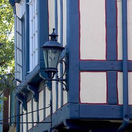 Ivete Basso - Blue House