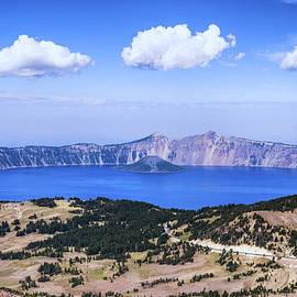 Joseph S Giacalone - Blue Lake