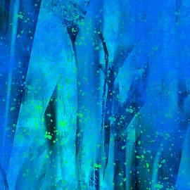 Yul Olaivar - Feeling Blue