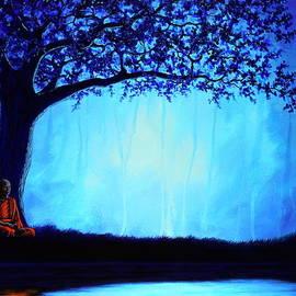 Mark Antum - Blue Monk