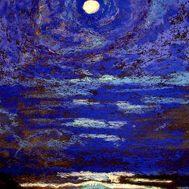 Joseph Hawkins - Blue Moon