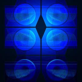 Steve Godleski - Blue Night