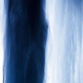 Peta Thames - Blue Falling
